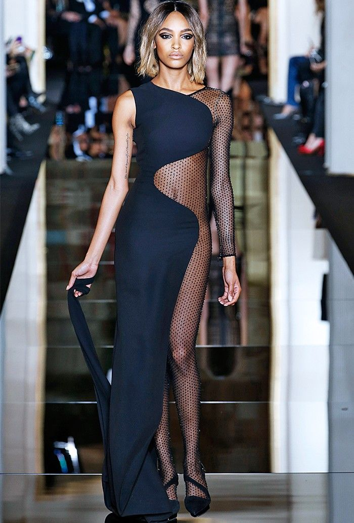 2ac0a46387a2 Fashion Cues to Take From Jourdan Dunn's Best Outfits | Who What Wear