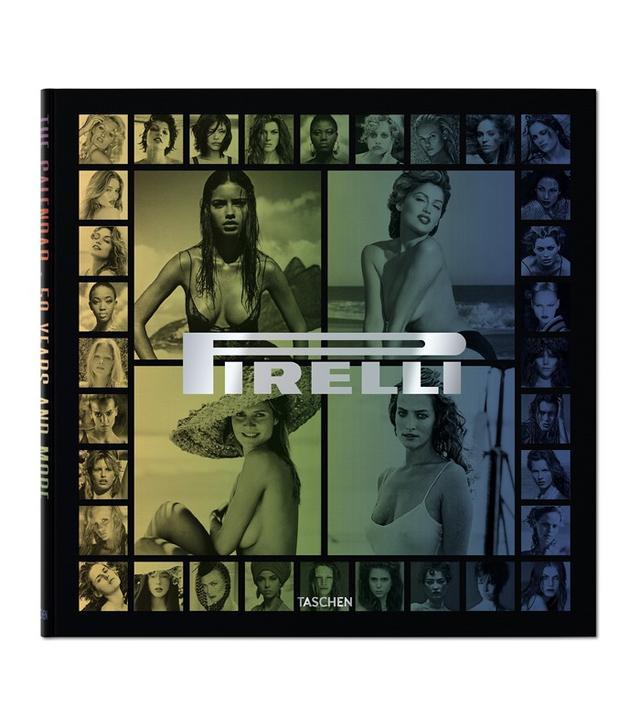Pirelli - The Calendar by Philippe Daverio