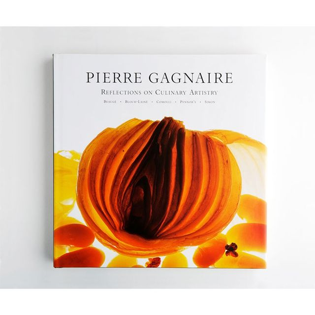 Pierre Gagnaire Reflections on Culinary Artistry