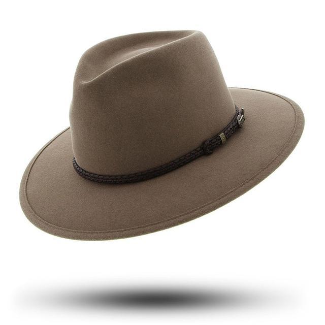 Akubra Traveller Hat