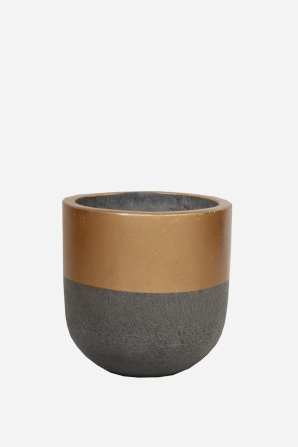 Fenton & Fenton Concrete Pot