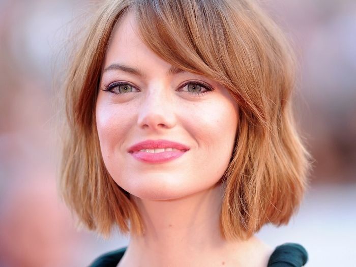 Best Shot Haircuts For Thick Hair Byrdie Uk