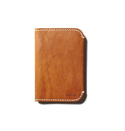 Atlas Lifestyle Co. Passport Wallet