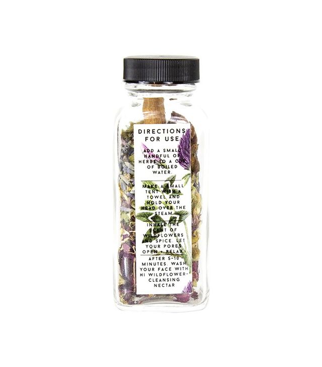 Hi Wildflower Botanica Herbal Steam