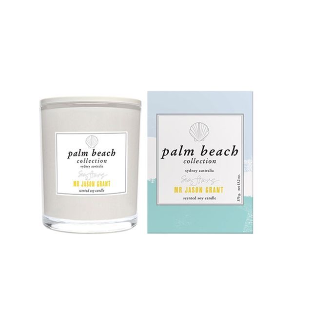 Palm Beach Collection Mr. Jason Grant Limited Edition Candle
