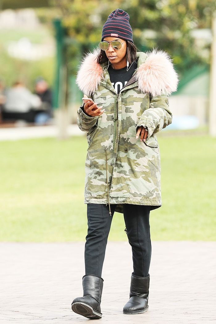 13 Cute Ways to Style Your Uggs This Winter | Who What Wear UK