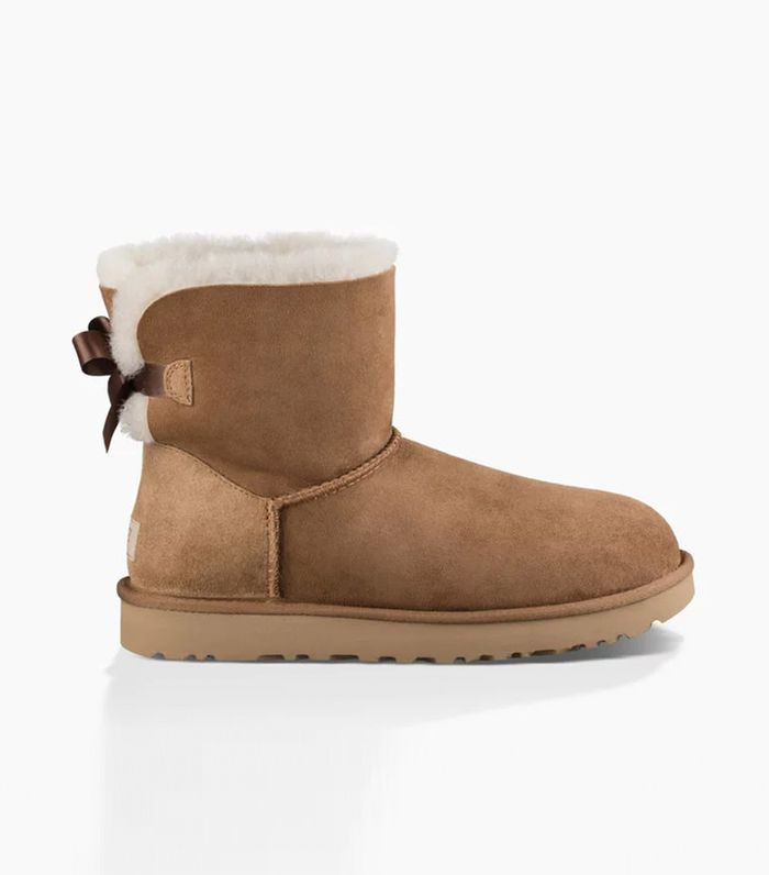 37e3fa402ed 13 Cute Ways to Style Your Uggs This Winter | Who What Wear
