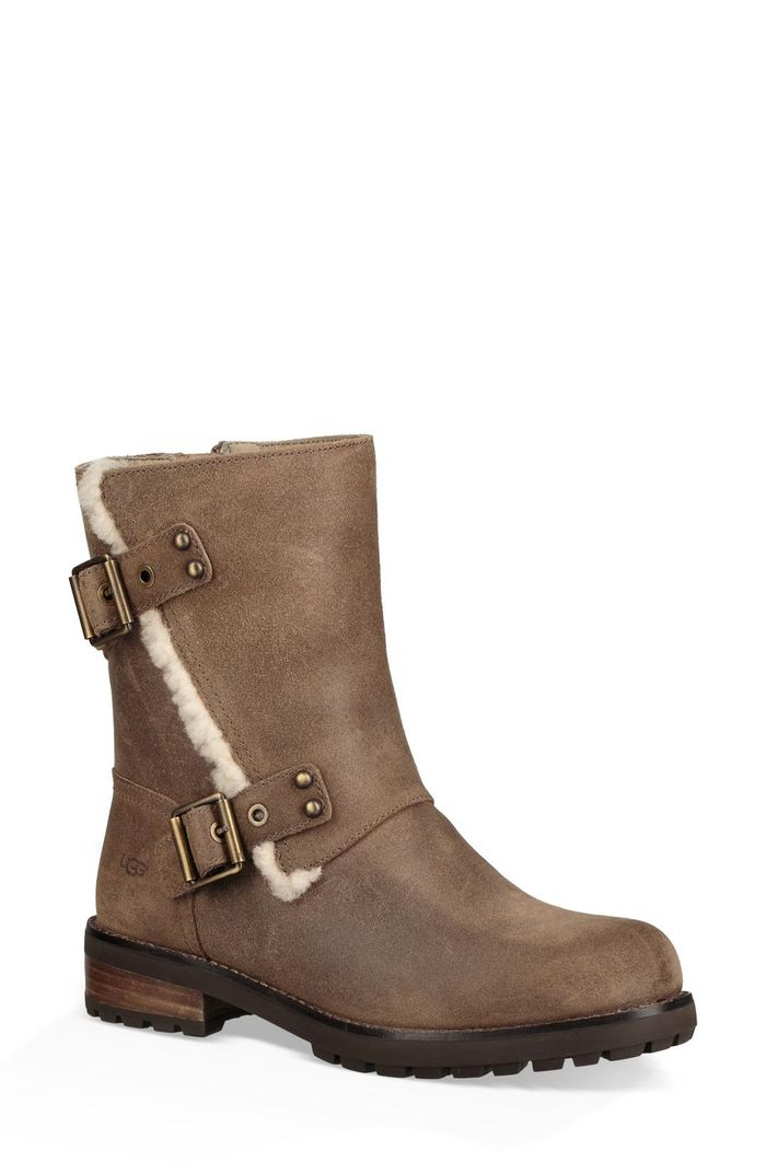 36038228173 13 Cute Ways to Style Your Uggs This Winter   Who What Wear