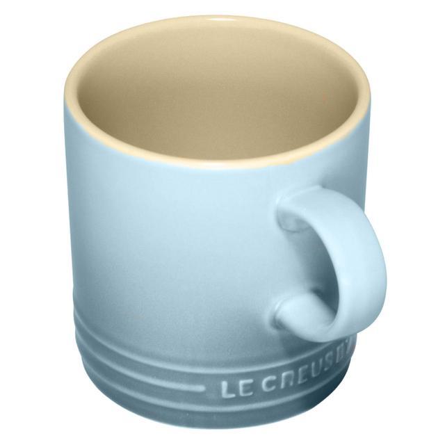 Le Creuset Le Creuset Coastal Blue Mug