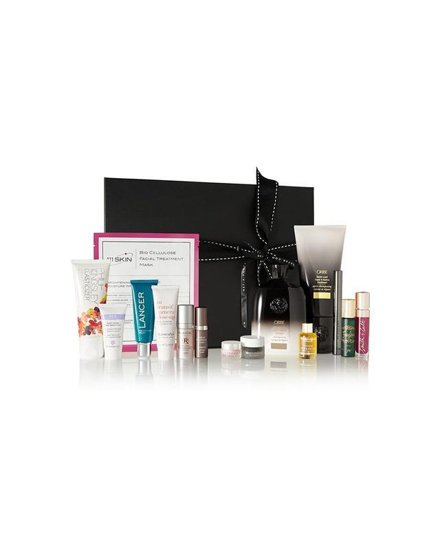 Net-A-Porter Beauty The Holiday Kit
