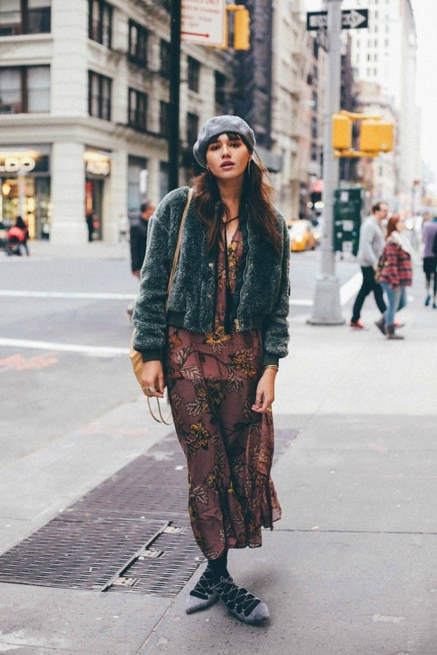 incredible new york outfits for girls women