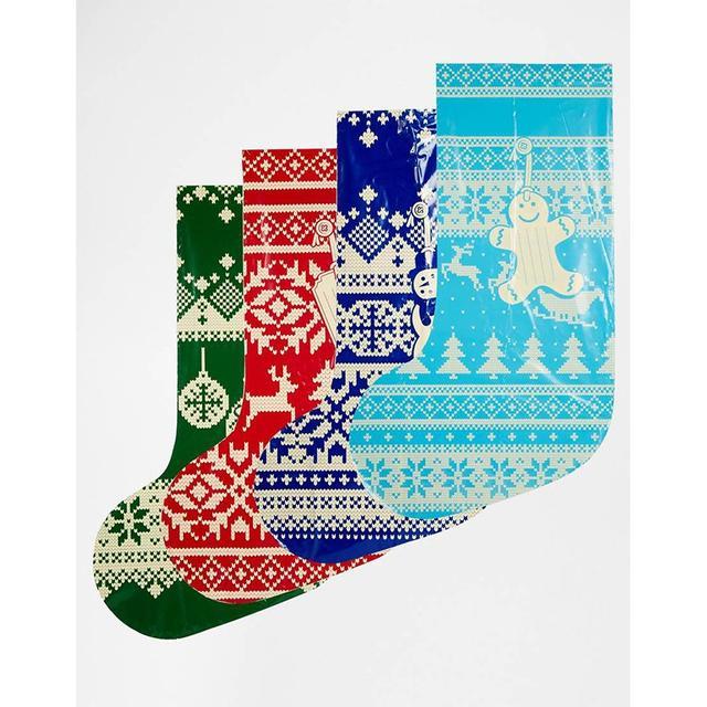 ASOS Christmas Stocking Sacks