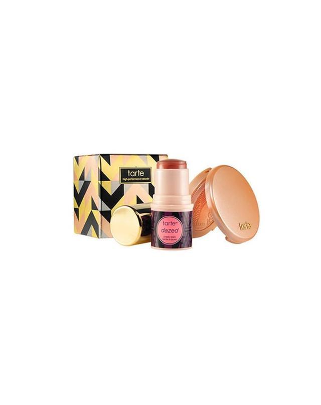 Tarte Easy Glowing Deluxe Cheek Set
