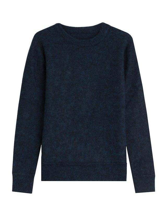 BY MALENE BIRGER Pullover with Wool and Mohair