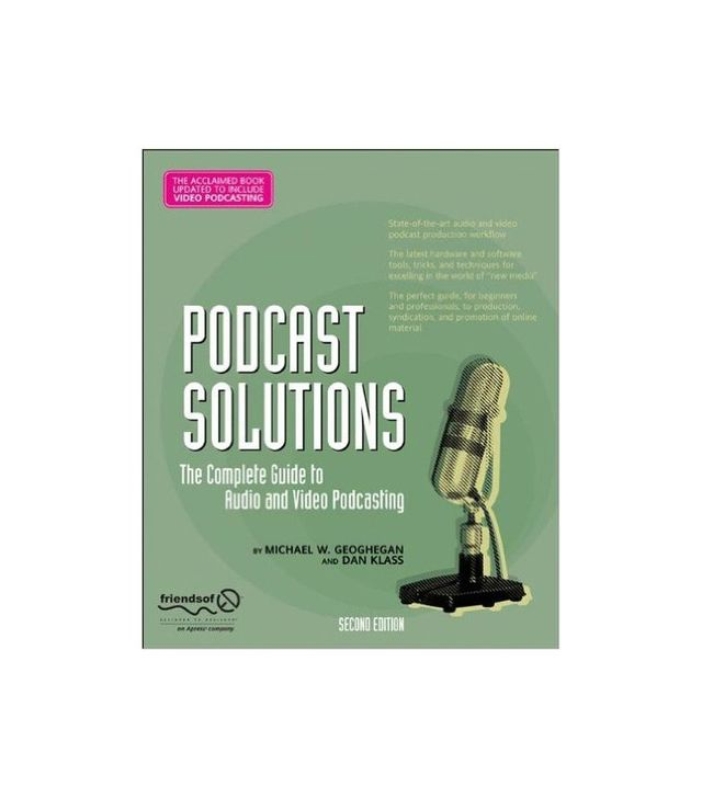 Podcast Solutions by Michael W. Geoghegan