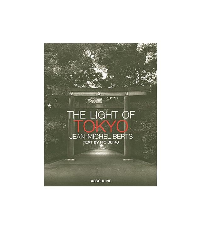 The Light of Tokyo by Ito Seiko