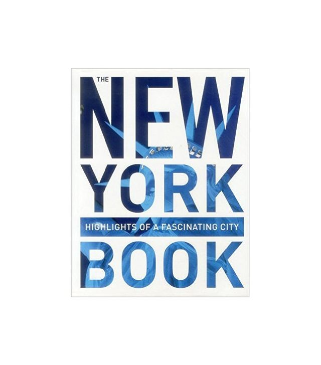 The New York Book by Monaco Books