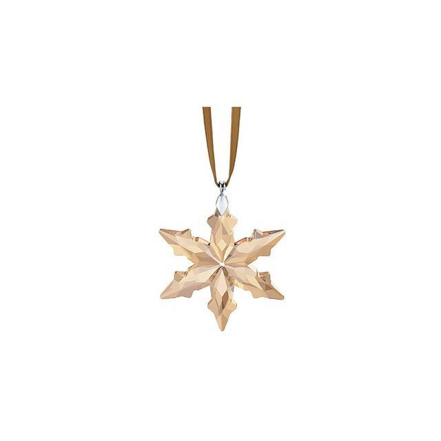 Swarvoski SCS Little Star Ornament