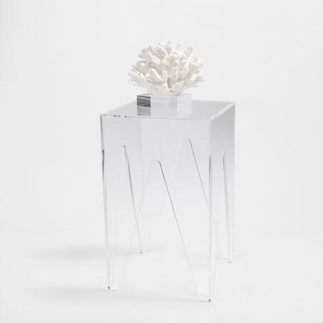 Zara Home Methacrylate Stool