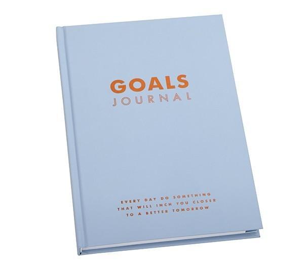 Kikki K Goals Journal: Inspiration