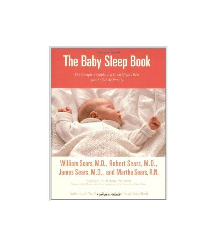 The 8 Top Baby Books For Sleep Deprived Moms Mydomaine