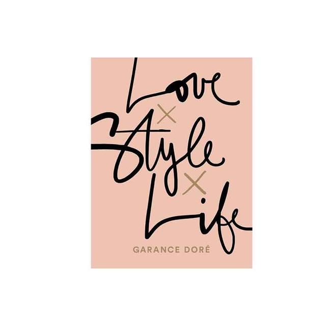 Garance Dore Love x Style x Life