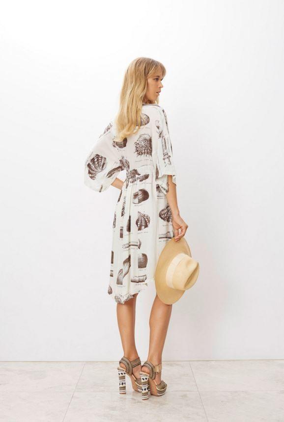 Binny Amalfi with Alfie Dress