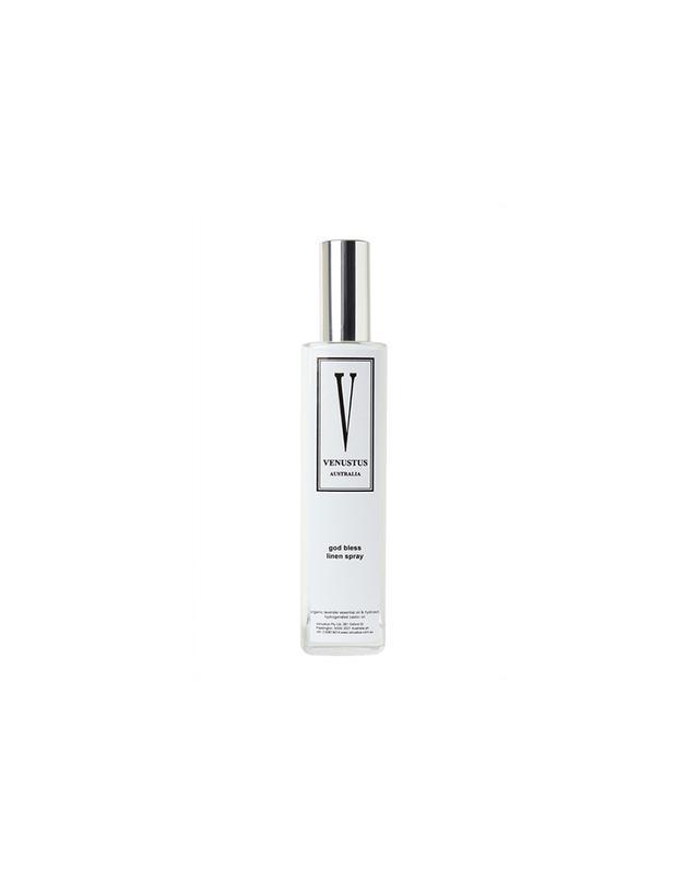 Venustus God Bless Linen Spray