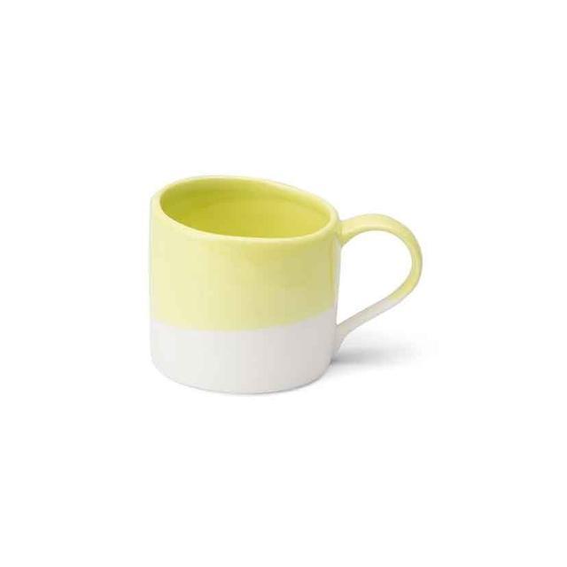Robert Gordon Swatch Pistachio Mug