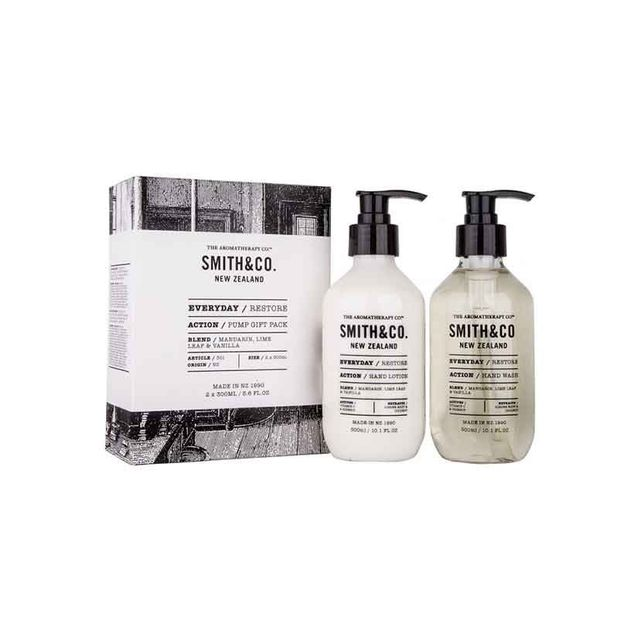 Smith & Co. Restore Hand Lotion