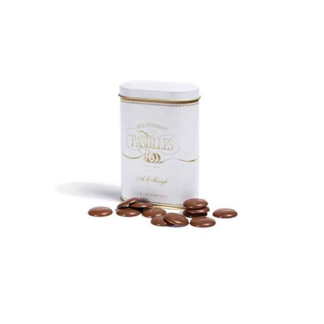Haigh's Chocolates Milk Peppermint Pastilles