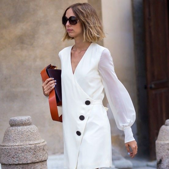 The Trends Worth Splurging on This Summer, According to Marina Afonina