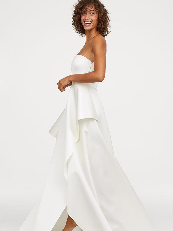 Best High Street Wedding Dresses Affordable Bridal Frocks Who