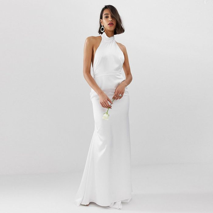 35 High-Street Wedding Dresses That Look Really Expensive