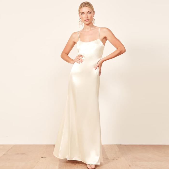 232b2e7a7e2 Best High-Street Wedding Dresses  Affordable Bridal Frocks