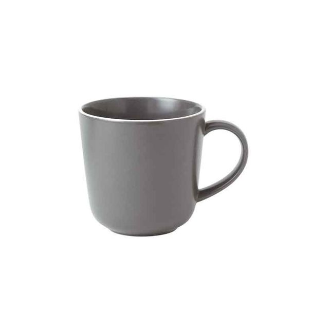 Royal Doulton Gordon Ramsay Bread Street Slate Mug