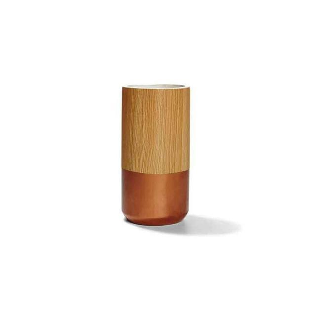 Kmart 2 Tone Vase