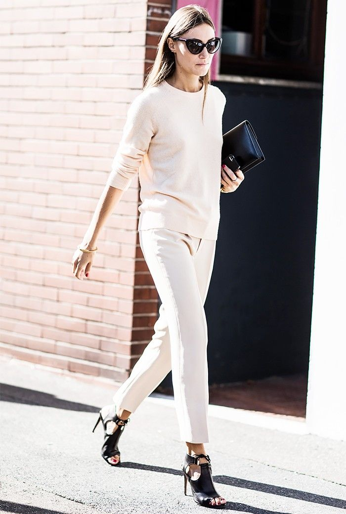 5ad39e5b14d What You Should Wear to Work This Week  5 Easy Outfits