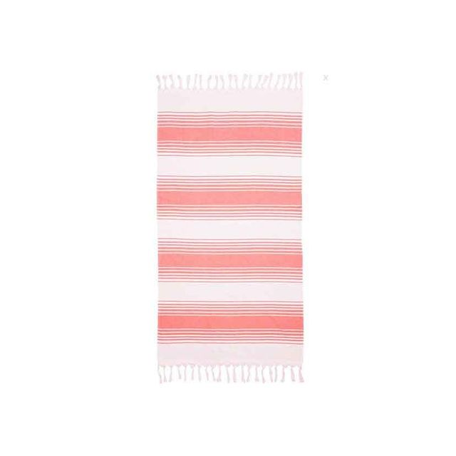 Bambury Stripe Turkish Towel