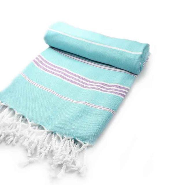 Indigo & Co Turkish Towel