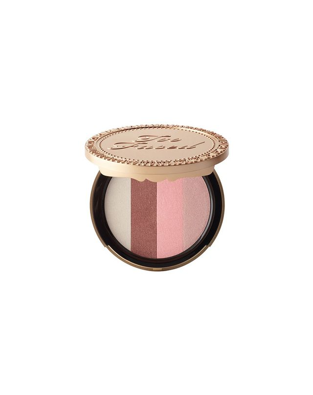 Too Faced Snow Bunny Natural Bronzer