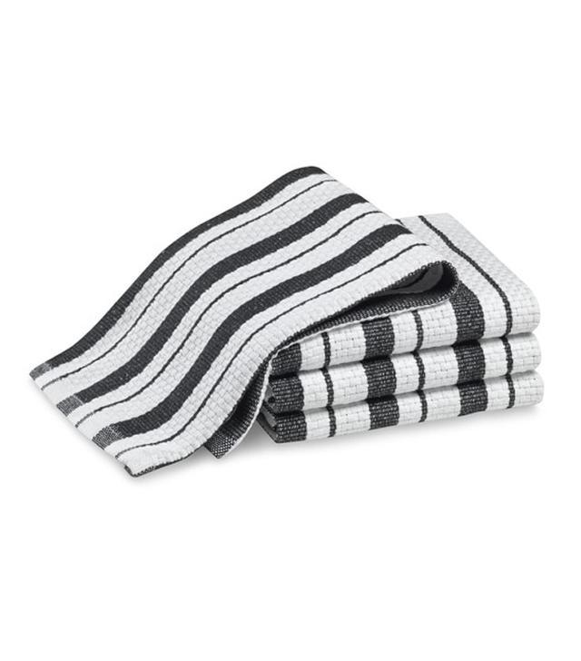 Williams Sonoma Classic Striped Dishcloths