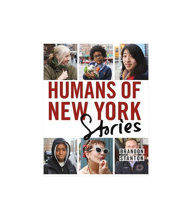 Humans of New York by Brandon Stanton
