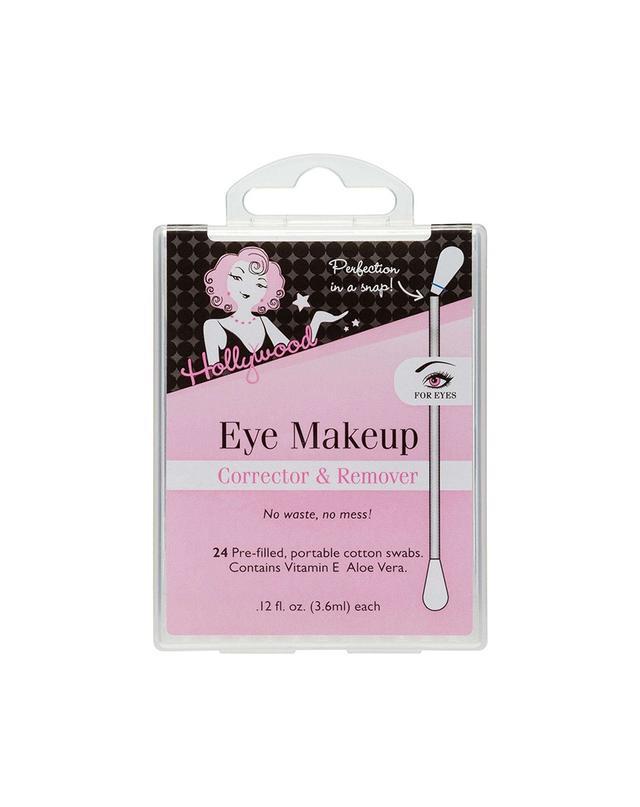 Hollywood Fashion Tape Hollywood Eye Makeup Remover & Correctors