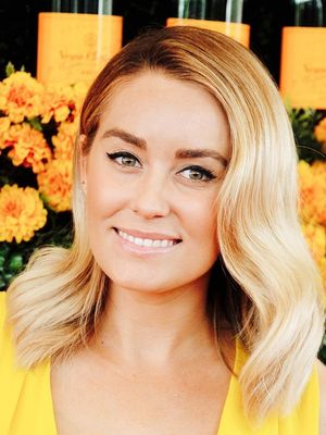 Lauren Conrad Is Officially A Redhead