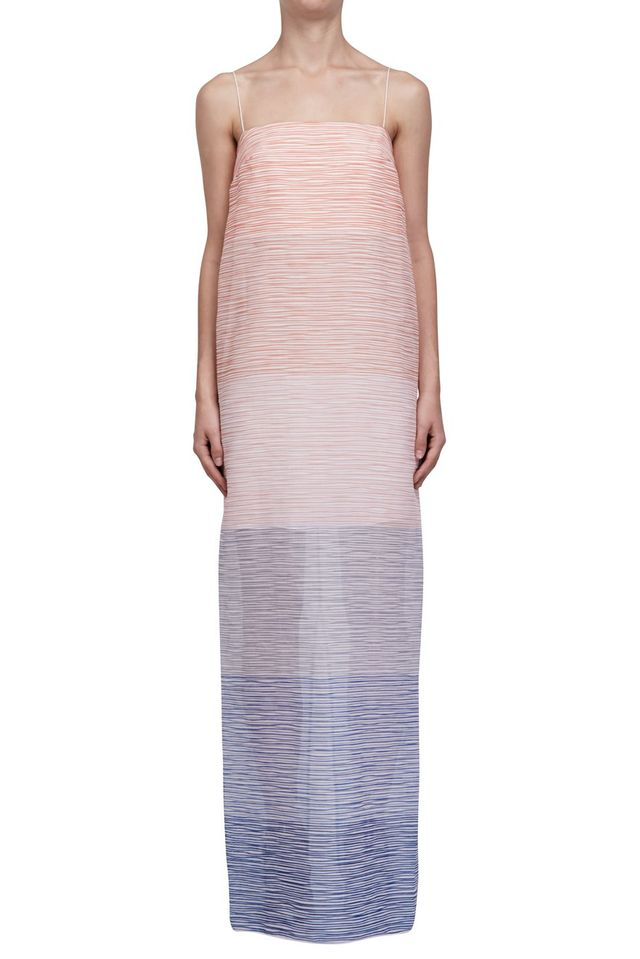 Dion Lee Trapeze Extended Dress