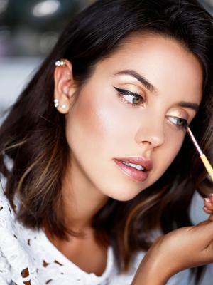 Behold: The Best Makeup Tutorials of 2015