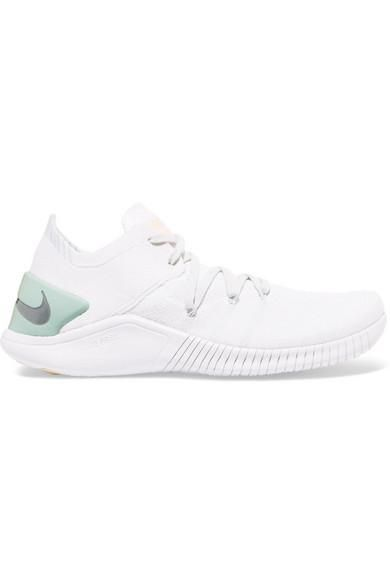 low priced 7ea83 9616e Why the White Sneaker Trend Isn t Going Anywhere   Who What Wear