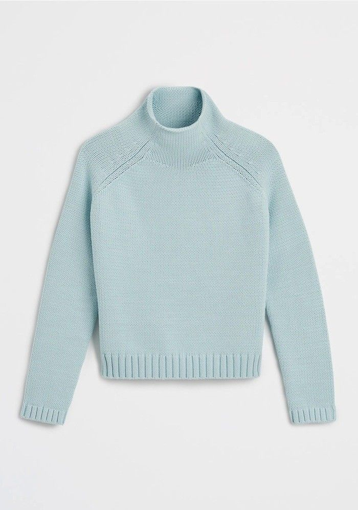 how to make a sweater look vintage