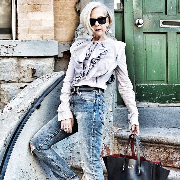 27e89c902fc The 19 Best Fashion Bloggers in Every Age Group